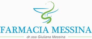 Logo Farmacia Messina di Napoli