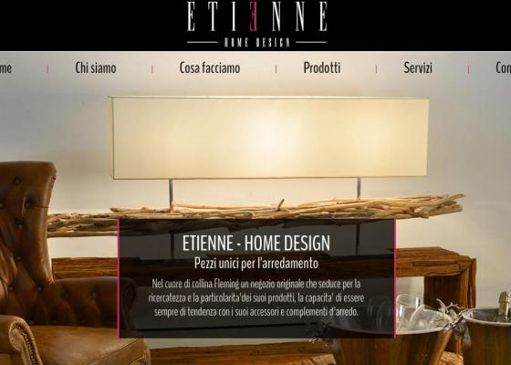 Etienne Home Design