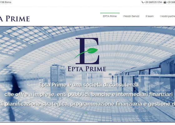 Epta Prime Consulenza a Roma