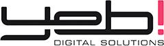Yeb! Srl - P. IVA 12860221006 - REA RM-1406214's Company logo